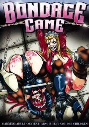 Bondage Game