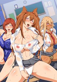 Sexfriend Gakuen Hentai Haven