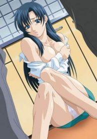 Kininaru Kimochi hentai haven